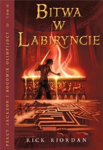 Bitwa w Labiryncietom