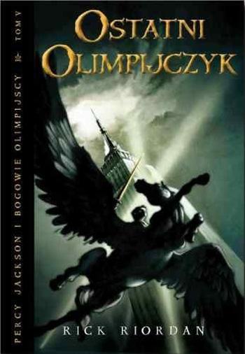 Ostatni Olimpijczyktom