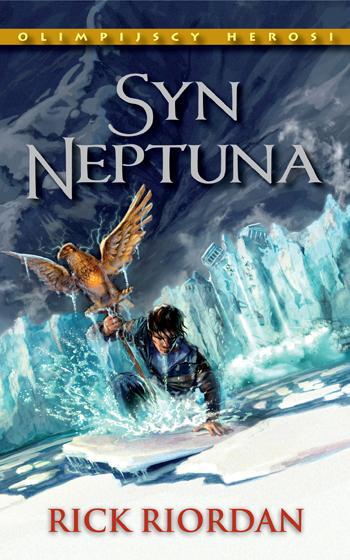 Syn Neptuna - tom 2