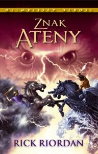 Znak Ateny - tom 3