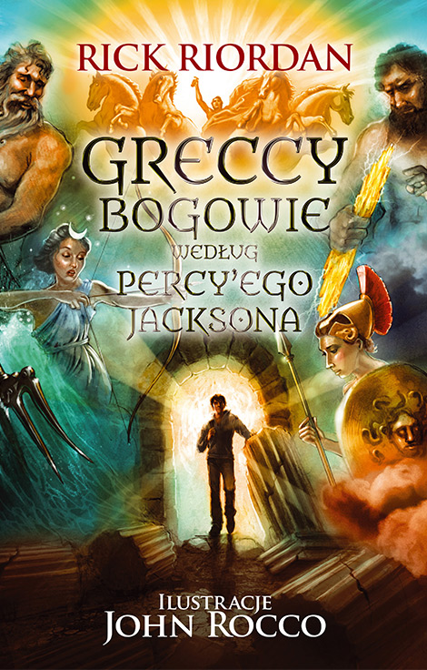 Greccy bogowie